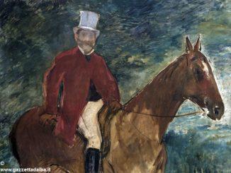 La fondazione Crc porta un'opera di Manet al Museo della ceramica di Mondovì 2