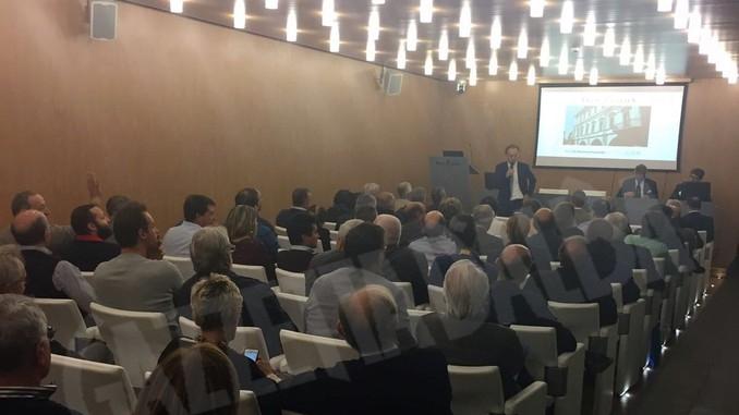 Banca d'Alba incontra soci e clienti al convegno sulla finanza comportamentale 1