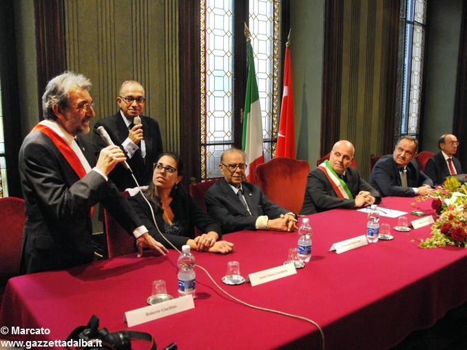Giresun Da sx Giachino-Carlotti-Cavallotto-Fulci-Marello-Aksu-Marsili 3