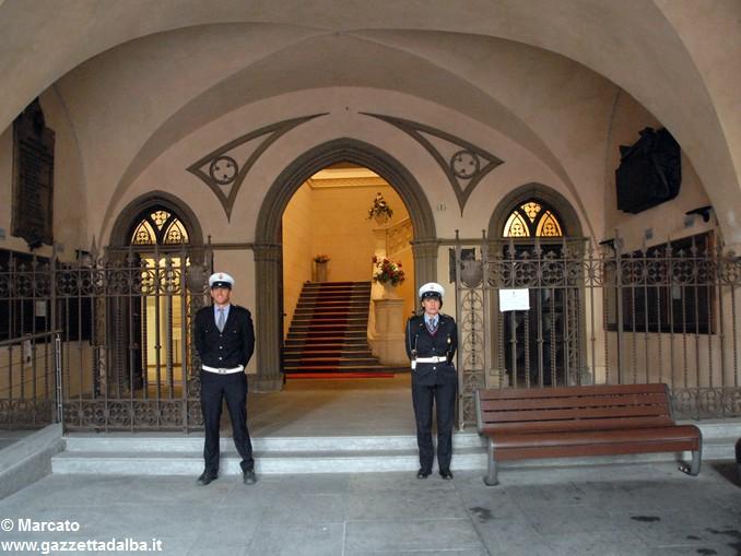 Giresun Entrata municipio 1R