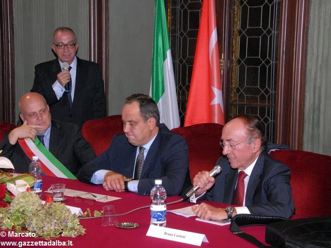 Giresun Parla ambasciatore Marsili 1
