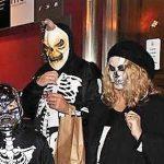 La festa di Halloween al WiMu è una Roba da masche