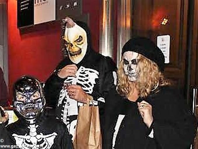 Halloween al WiMu – edizione passata ok