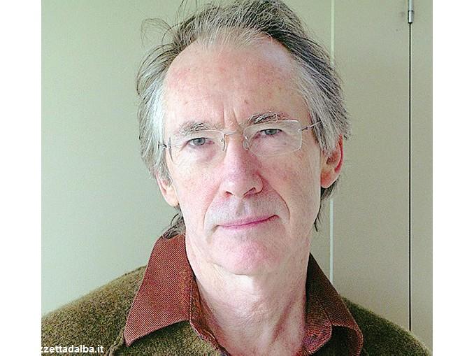 Ian Mc Ewan