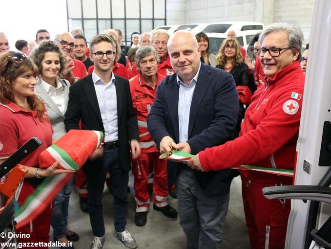 Inaugurazione Ambulanza Croce Rossa_2017_GDivino_1