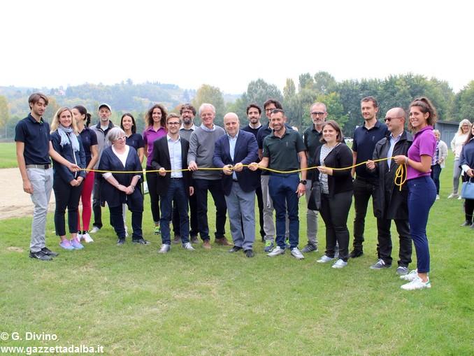 Inaugurazione Campo da Golf_GDivino_1