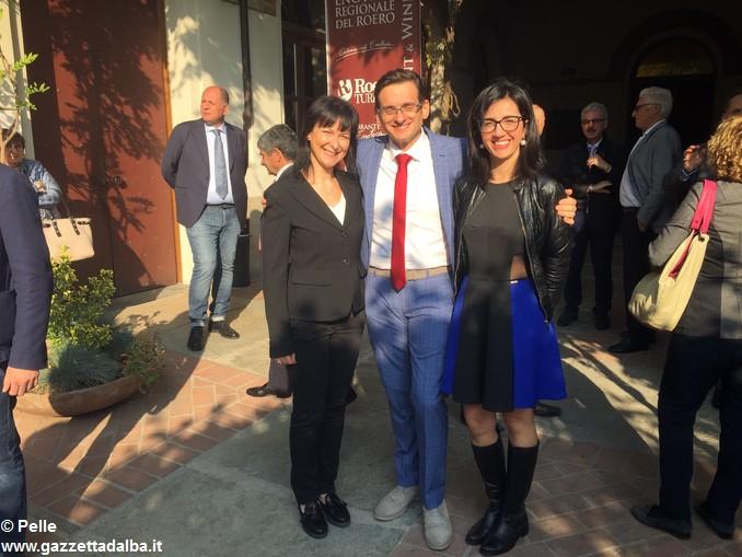 Inaugurazione Enoteca Canale (4)