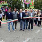 Tanto divertimento nel lunapark Albaland, tutti i giorni fino al 29 ottobre