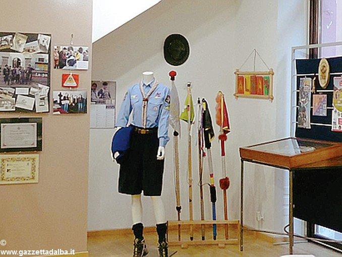MOSTRA SCOUT
