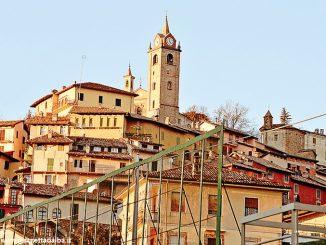 Monforte vuole entrare nel club dei Borghi più belli d'Italia
