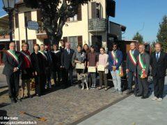 Montelupo ha dedicato il belvedere a Michele Ferrero. Ecco tutte le foto 4