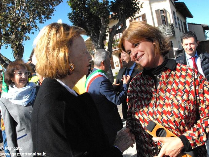 Montelupo Simona Colonna e signora Ferrero 1