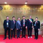 Proseguono i contatti commerciali del Roero con i cinesi del Fujian