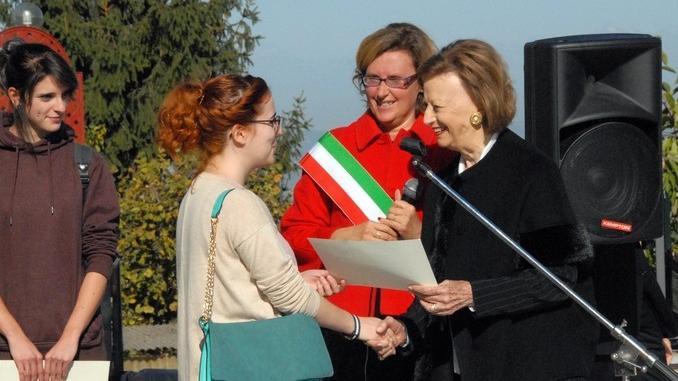 Montelupo ha dedicato il belvedere a Michele Ferrero. Ecco tutte le foto 7