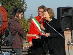 Montelupo ha dedicato il belvedere a Michele Ferrero. Ecco tutte le foto 9