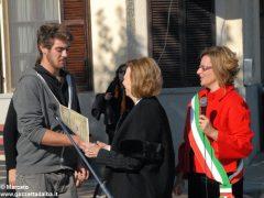 Montelupo ha dedicato il belvedere a Michele Ferrero. Ecco tutte le foto 10