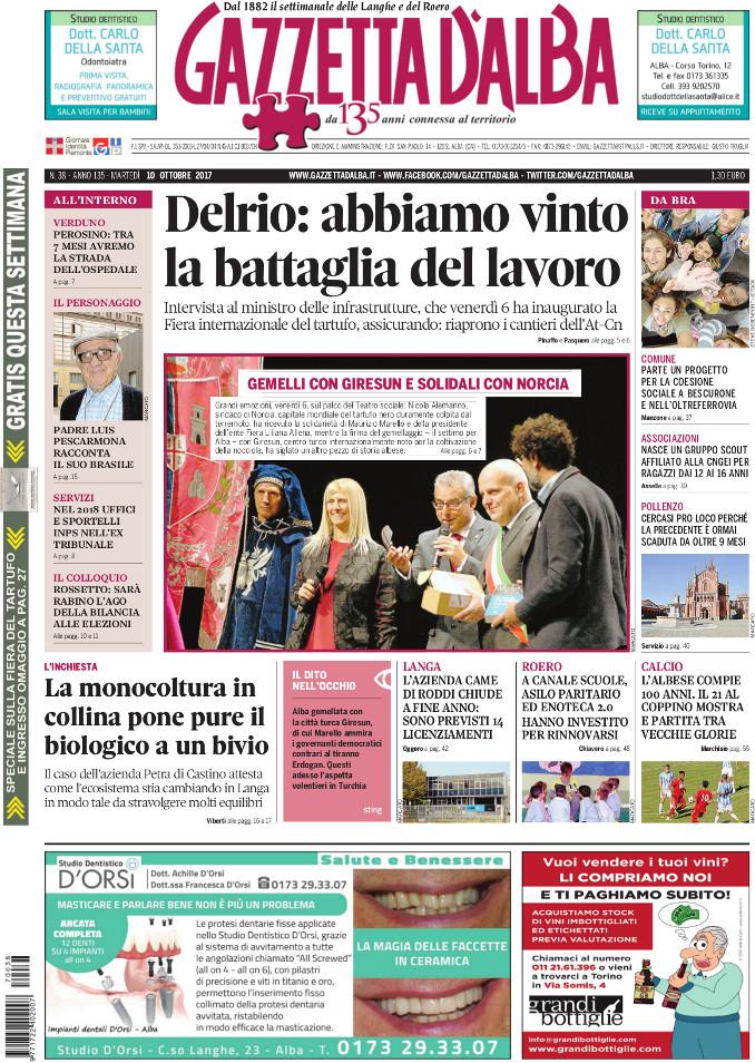 Prima_pagina_Gazzetta_dAlba_n_38_2017