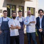 Guida Espresso: miglior performance dell'anno all'osteria Arborina di La Morra