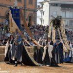 Il borgo di san Lorenzo si aggiudica la sfilata storica. Ecco le foto