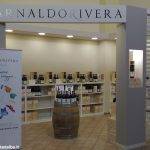 La figura di Arnaldo Rivera rivive tra foto d'epoca e grandi vini