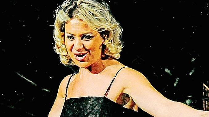 Musica chiara: il soprano Sandra Foschiatto per Classica in San Giuseppe