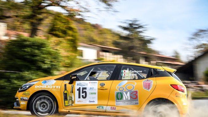 Motori: Rally del Piemonte domani al via da Dogliani