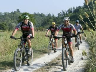 Se il turismo si muove in e-bike tra le rocche del Roero 3