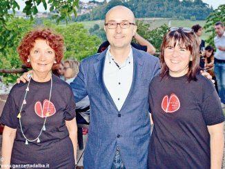 William Revello è il nuovo segretario del Pd di Alba-Roddi