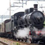 Treni storici, a Pasquetta si va da Cuneo a Ventimiglia
