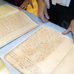 Materna Città di Alba: 170 anni in 23 metri di archivi