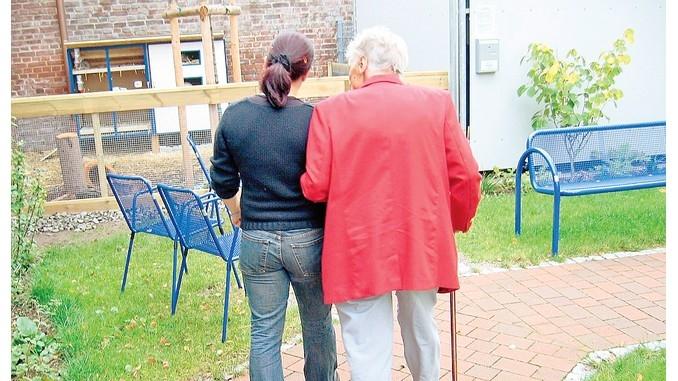 """Per gli anziani dell'alta Langa arriva l'assistenza """"leggera"""""""