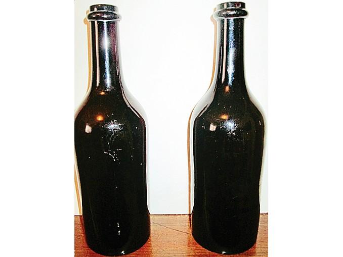 bottiglie Poirinotte