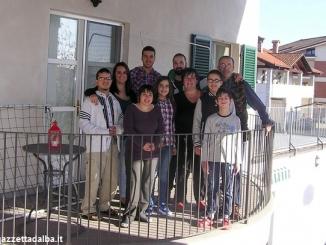 A Narzole i venticinque anni della casa famiglia Santa Chiara