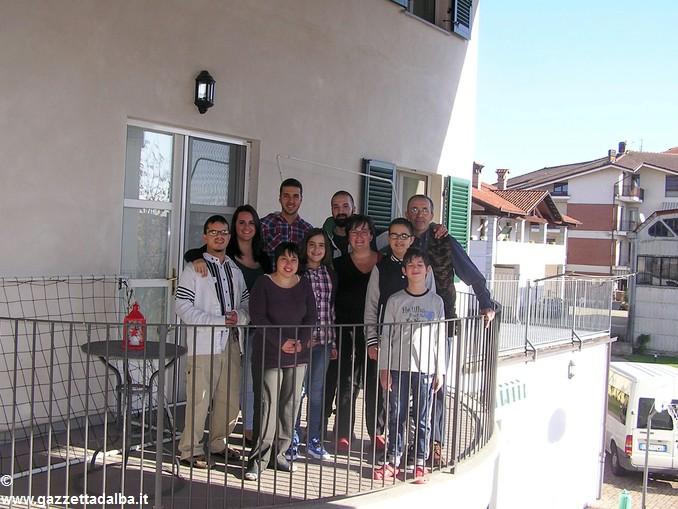 casa famiglia narzole