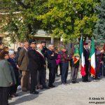 Fotogallery: Piobesi ha ricordato i propri caduti