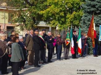 Fotogallery: Piobesi ricorda i propri caduti di guerra