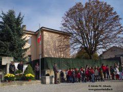 Fotogallery: Piobesi ricorda i propri caduti di guerra 1