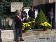 Fotogallery: Piobesi ricorda i propri caduti di guerra 2