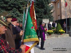 Fotogallery: Piobesi ricorda i propri caduti di guerra 3