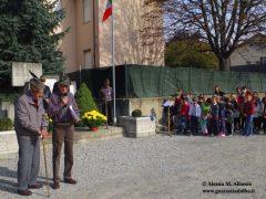 Fotogallery: Piobesi ricorda i propri caduti di guerra 4