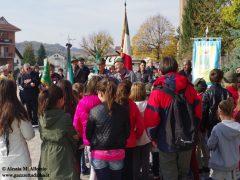 Fotogallery: Piobesi ricorda i propri caduti di guerra 5