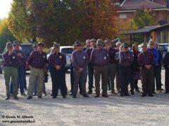 Fotogallery: Piobesi ricorda i propri caduti di guerra 6