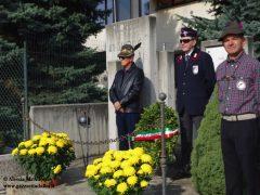 Fotogallery: Piobesi ricorda i propri caduti di guerra 7