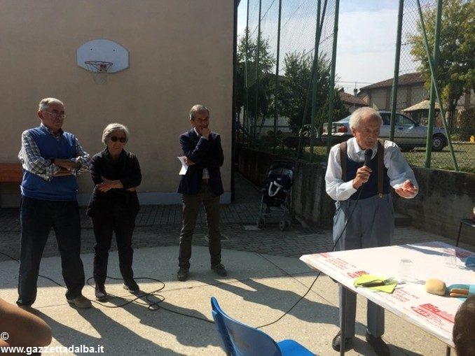 Don Livio Greppi, 50 anni di apostolato alla Riva 1
