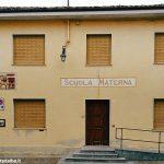 Cucina e sala giochi  fanno rinascere l'asilo di Novello