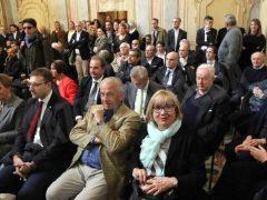 Lo sviluppo della finanza e dell'agroalimentare passa da Tirana e Lezha che hanno intitolato due vie a Michele e Pietro Ferrero 2