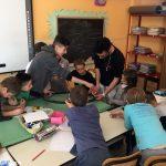 Bra: genitori e volontari offrono laboratori di sport e creatività
