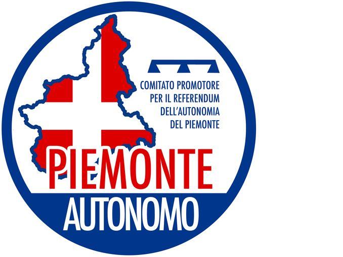 logo referndum piemonte autonomo