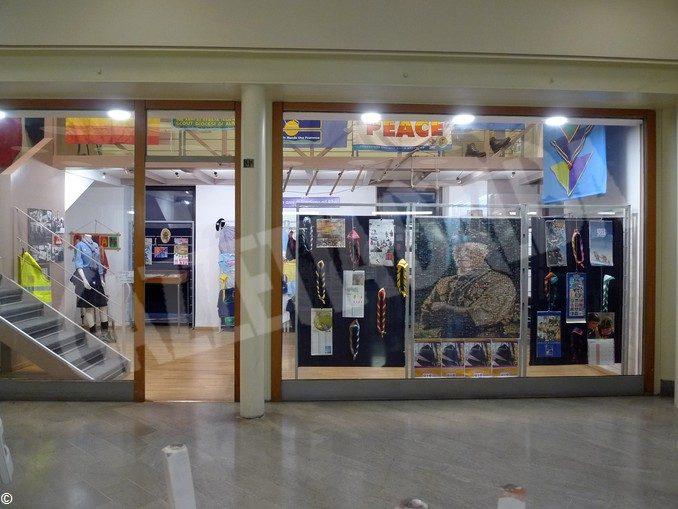 Foto e oggetti scout in mostra per il centenario dei gruppi albesi 2