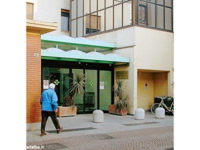 ospedale Alba